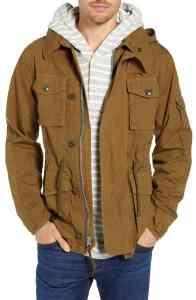 J. Crew Field Mechanic Jacket